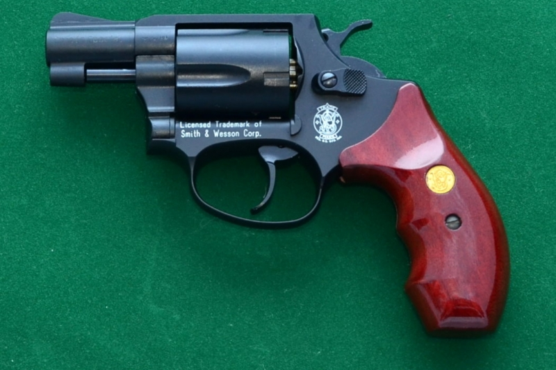 Art.: 20510, Chiefs Special Schreckschuss 9mmR Knall Revolver